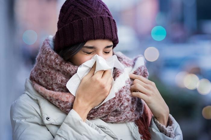 rimedi per prevenire il raffreddore