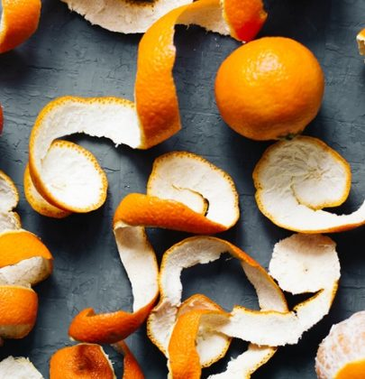 Bucce della frutta, 5 idee curiose e utili per riciclarle in casa e in cucina