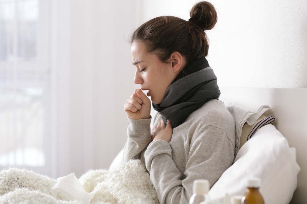 rimedi naturali per calmare la tosse
