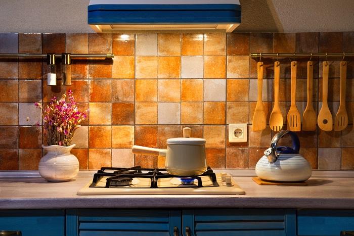 come risparmiare gas in cucina