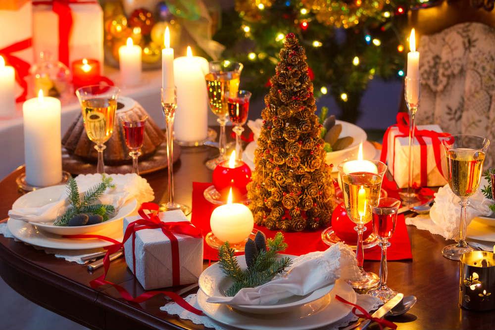 Menu Delle Feste Di Natale.Menu Di Natale Non Sprecare