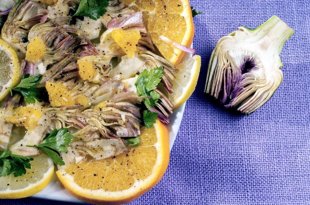 ricetta-carpaccio-di-carciofi (3)