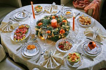 primi piatti di capodanno