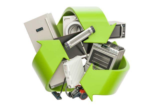 rifiuti elettronici come smaltirli nel modo corretto