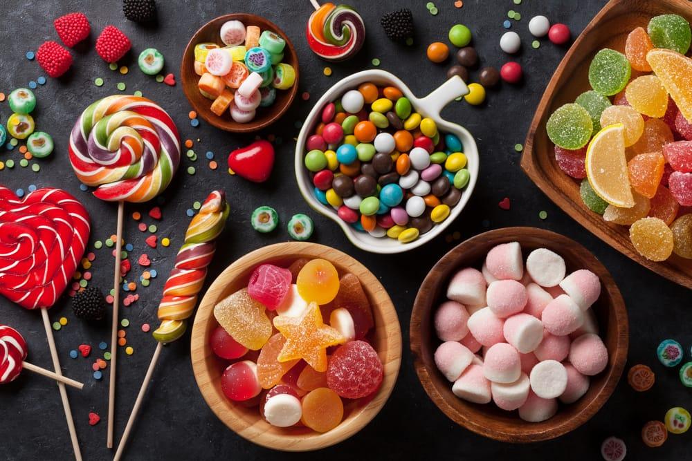coloranti naturali negli alimenti