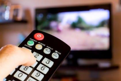cronaca nera in tv