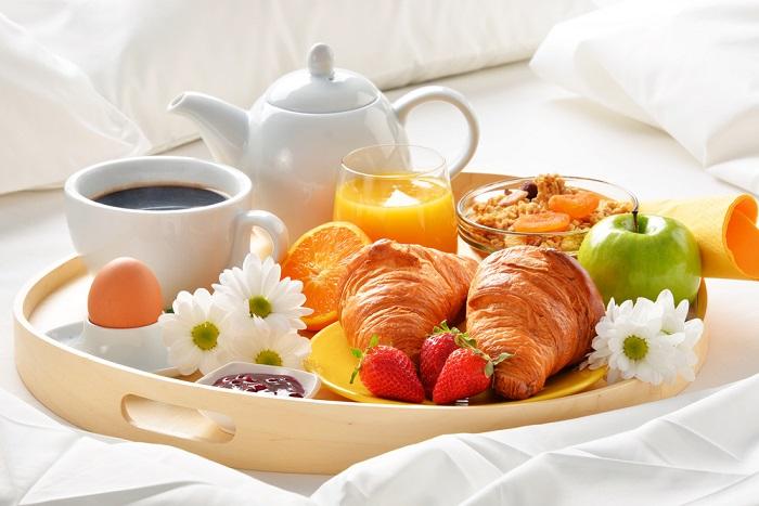come fare una colazione corretta