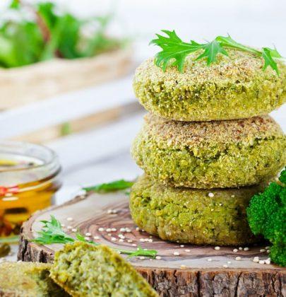 Polpette di broccoli: la ricetta di un antipasto gustoso che recupera il pane avanzato