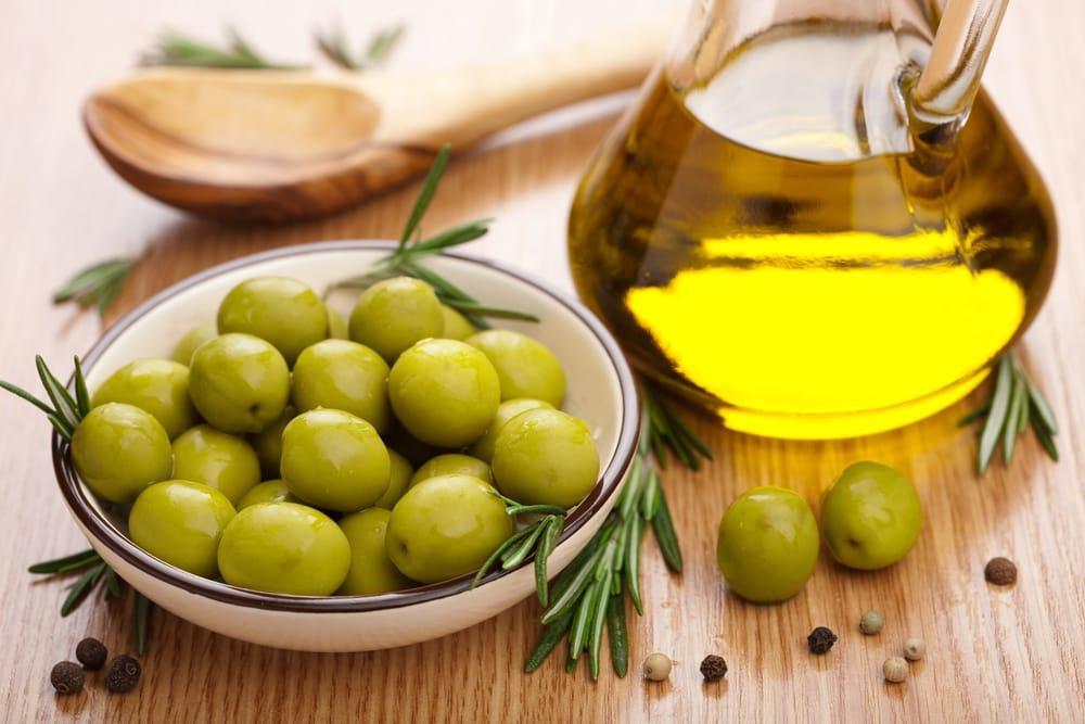 usi alternativi olio d'oliva