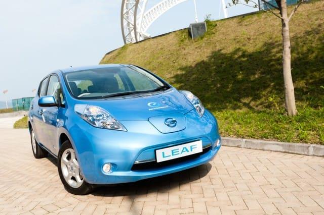 4Migliori auto elettriche