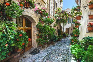 quali sono i borghi più belli d'italia