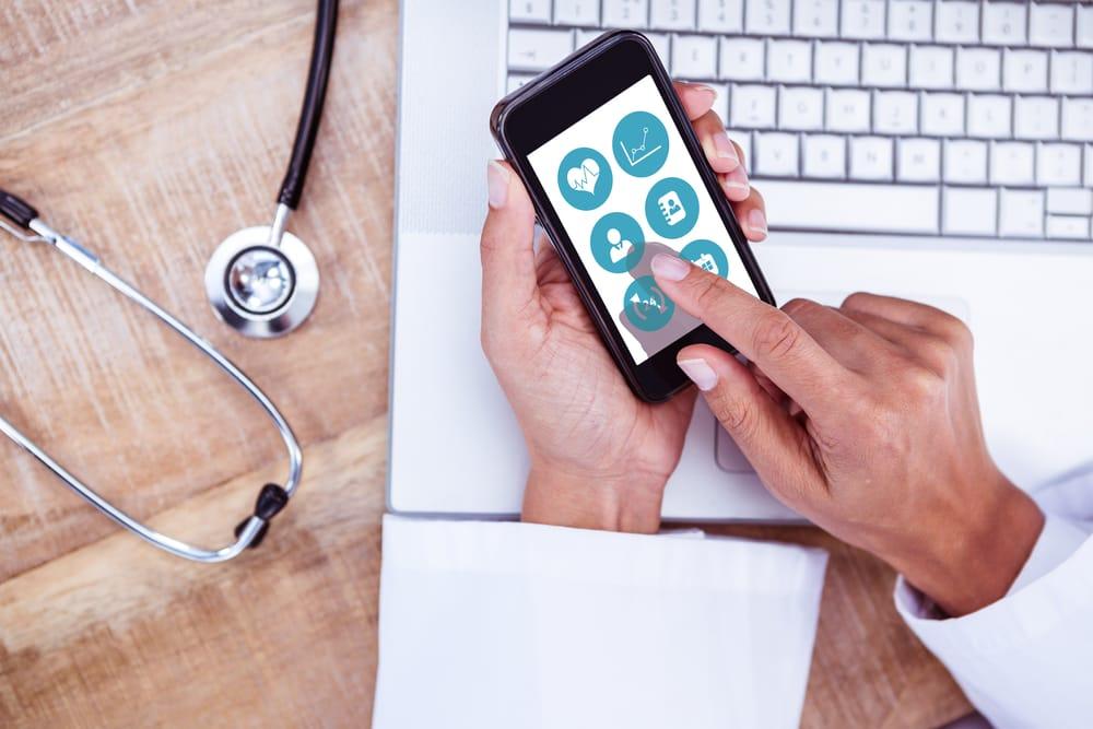 app per consulti medici
