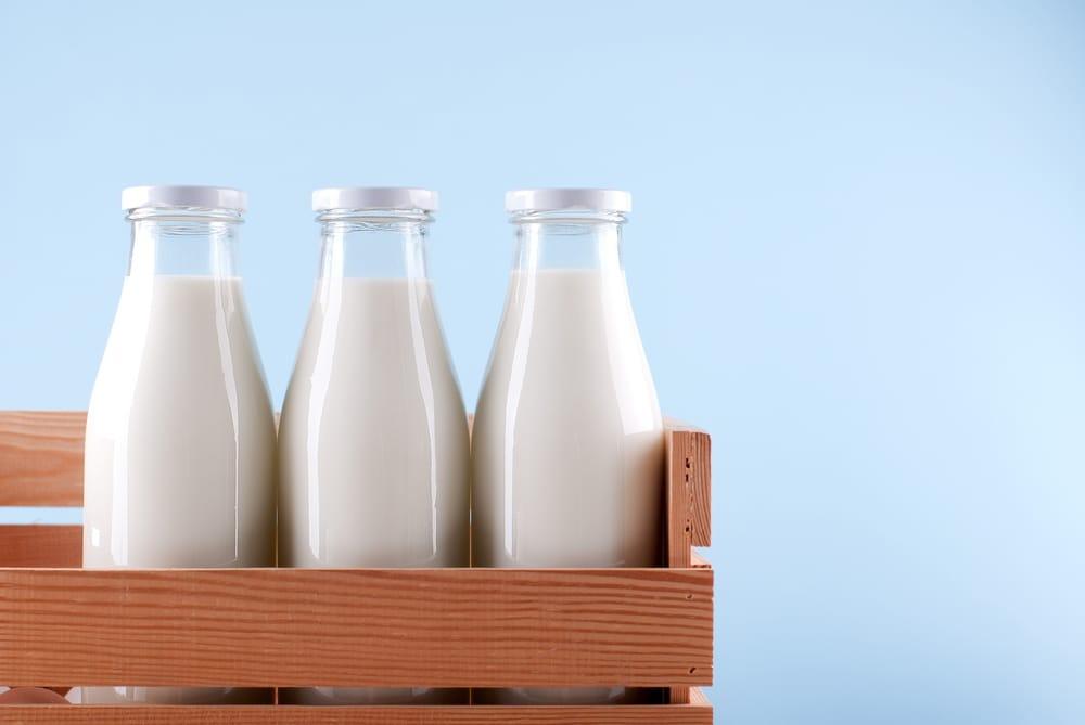 benefici del latte