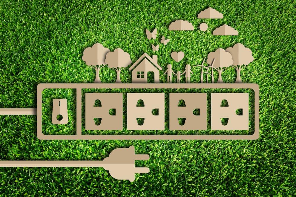offerte energia elettrica green
