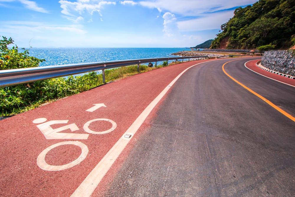 piste ciclabili più belle d'Italia
