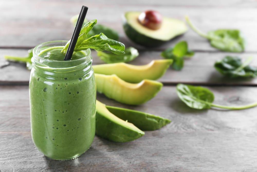ricetta frullato di avocado