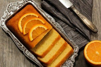 ricetta torta agli agrumi