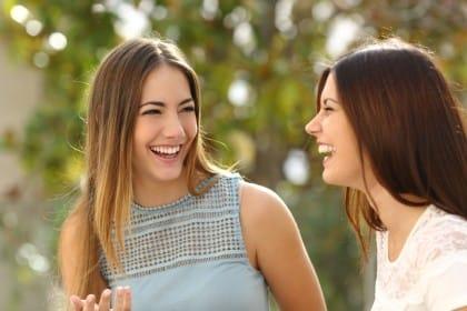 terapia del sorriso