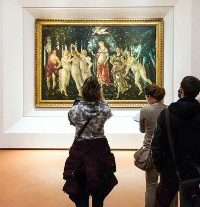 Otto secondi e via, così sprechiamo nei musei l'emozione dell'arte. Ma attenti ai consigli della Tate: c'è anche la sveglia con il cellulare. Meglio i nostri…
