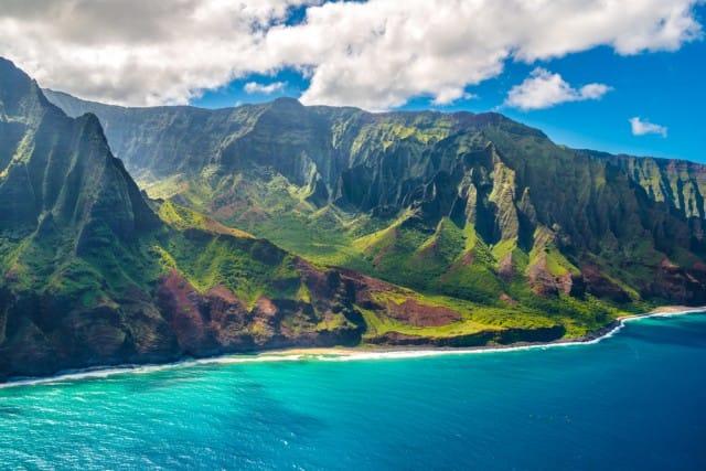 Parchi marini più belli del mondo - Hawaii