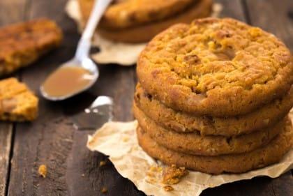 ricetta biscotti aromatici