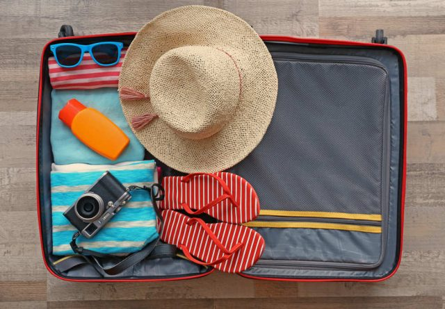 vacanze low cost con il baratto
