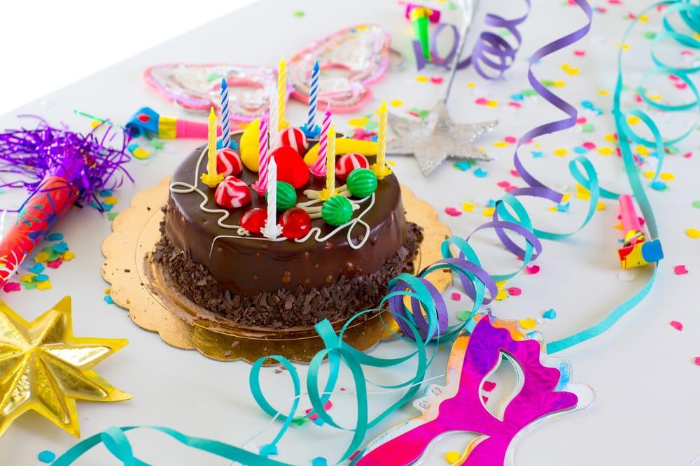 Come Organizzare Una Festa Di Compleanno Per Bambini Non Sprecare