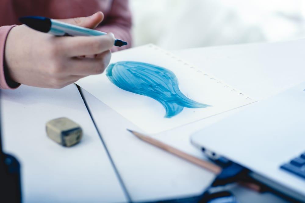 gioco blue whale