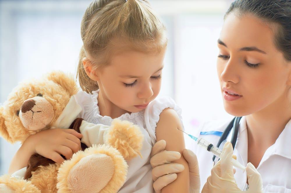 vaccini obbligatori per iscrizione a scuola