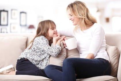 come ascoltare i bambini