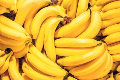 come riutilizzare le bucce di banana