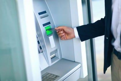 diffusione del bancomat in Italia