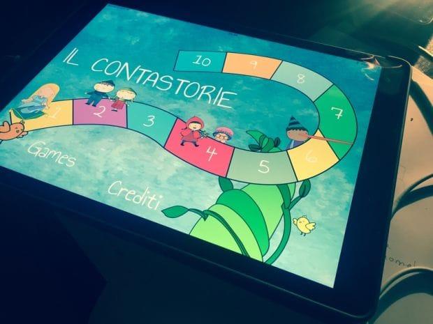 App cantastorie4