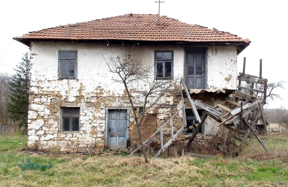 dove comprare casa a 1 euro - non sprecare