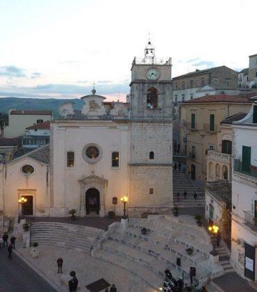 Un bonus fino a 2000 euro per evitare lo spopolamento di Candela, uno splendido borgo pugliese