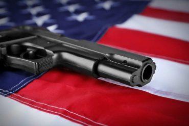 uso armi in america