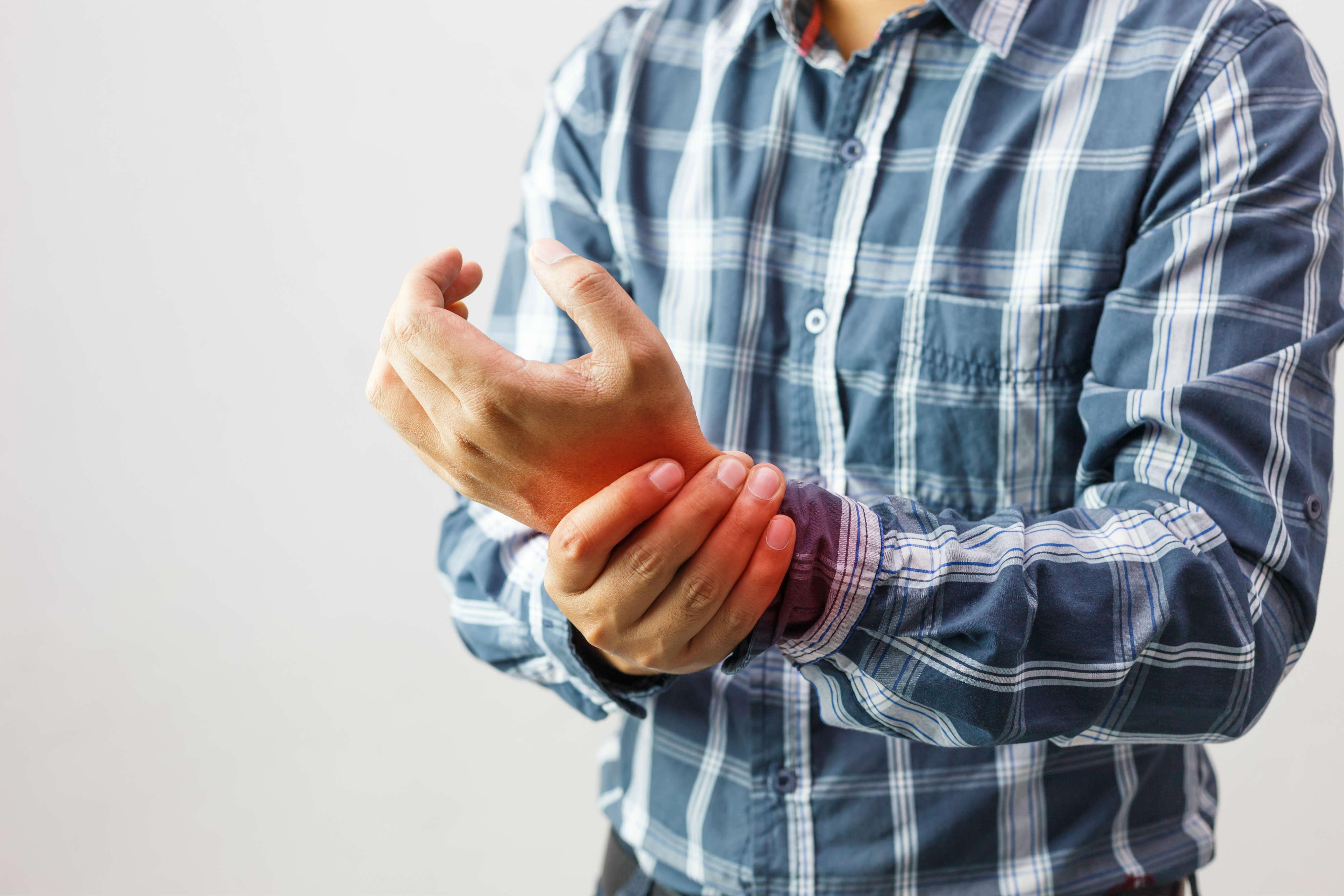 come curare l'artrite