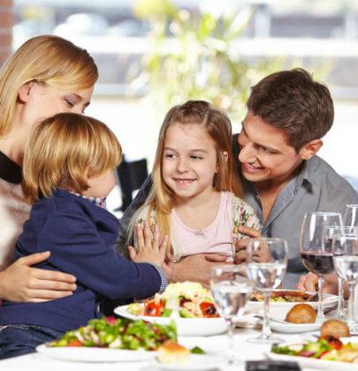 Liguria: nei ristoranti mezze porzioni per i bambini. Così si combatte spreco e obesità