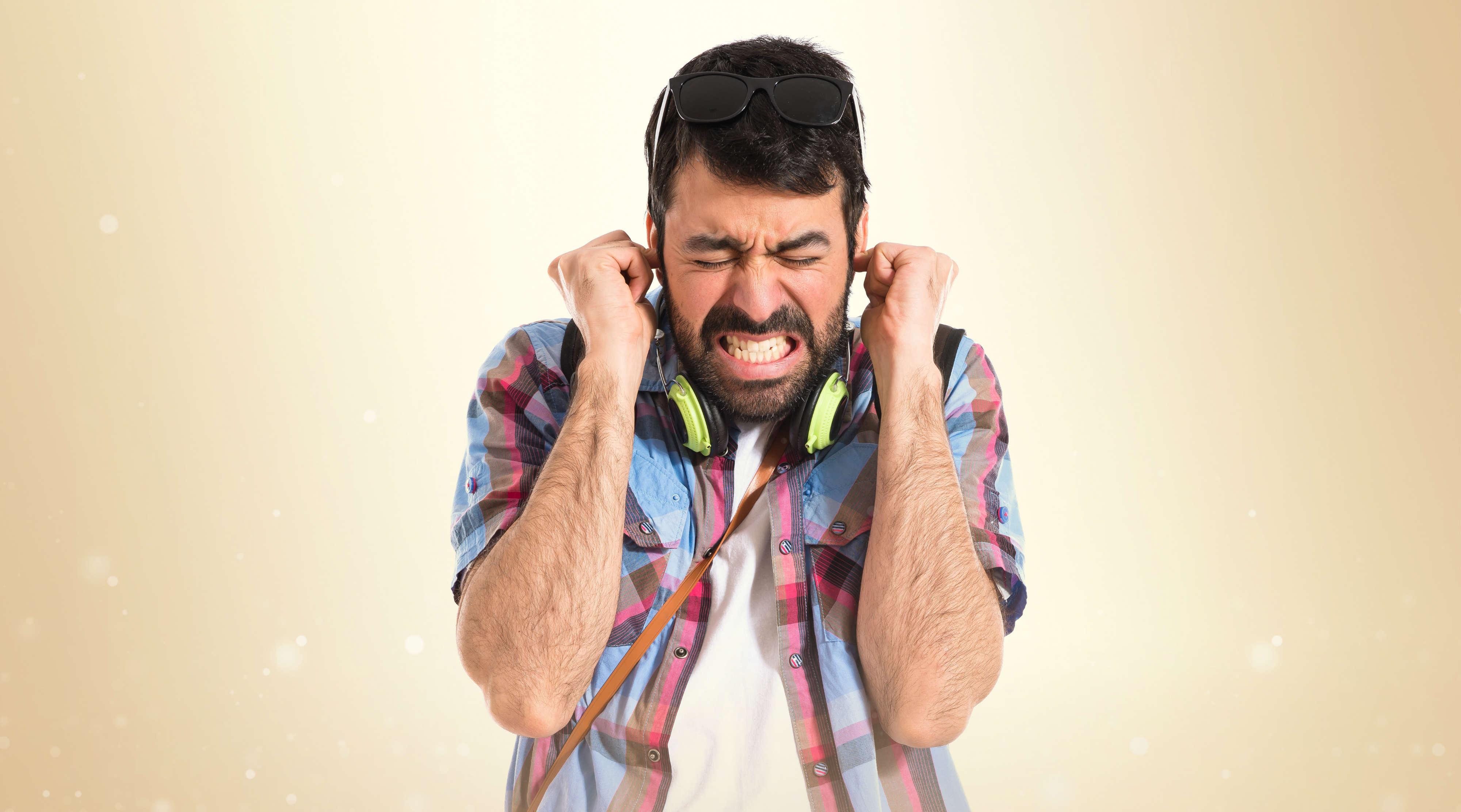 come proteggere l'udito