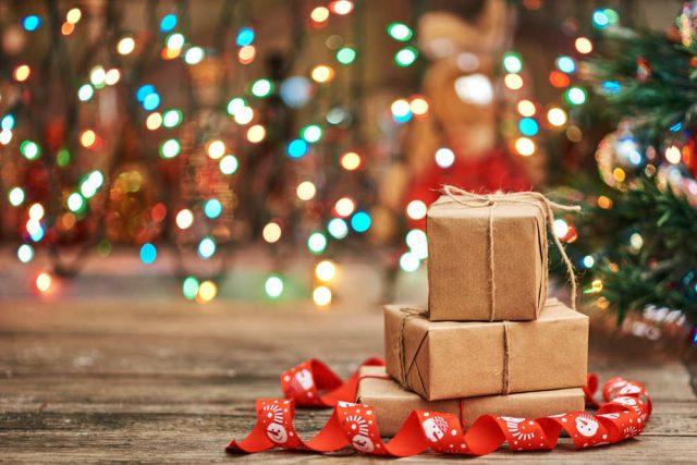 Immagini Stupide Di Natale.Ansia Da Regali Non Sprecare