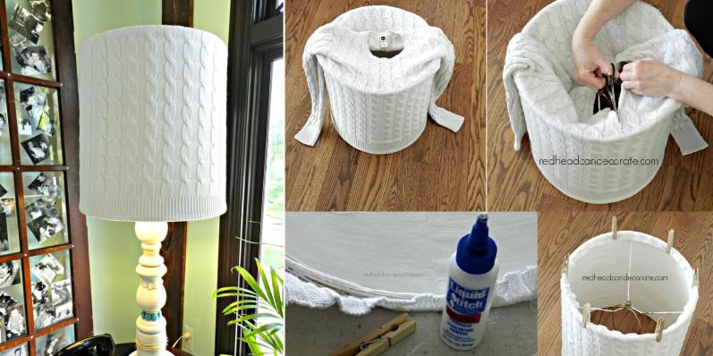 come decorare casa con il riciclo
