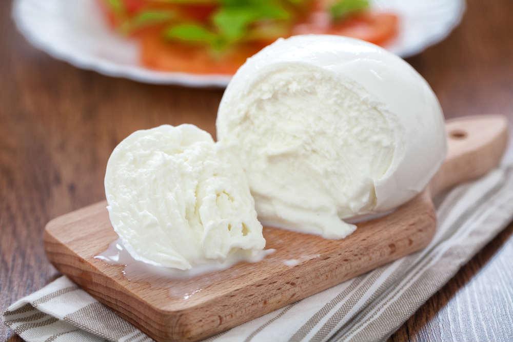 Come conservare la mozzarella di bufala - Non sprecare
