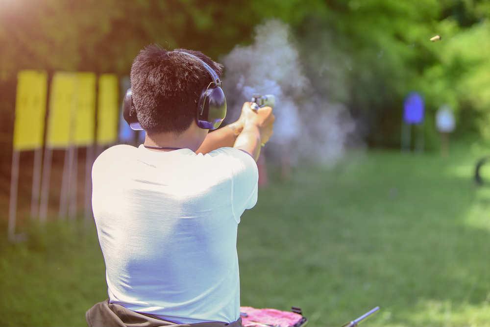 armi ai minori