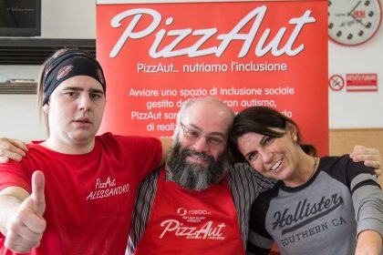 cos'è pizzaut