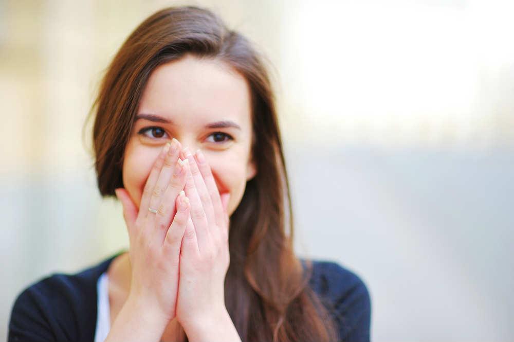 importanza della timidezza