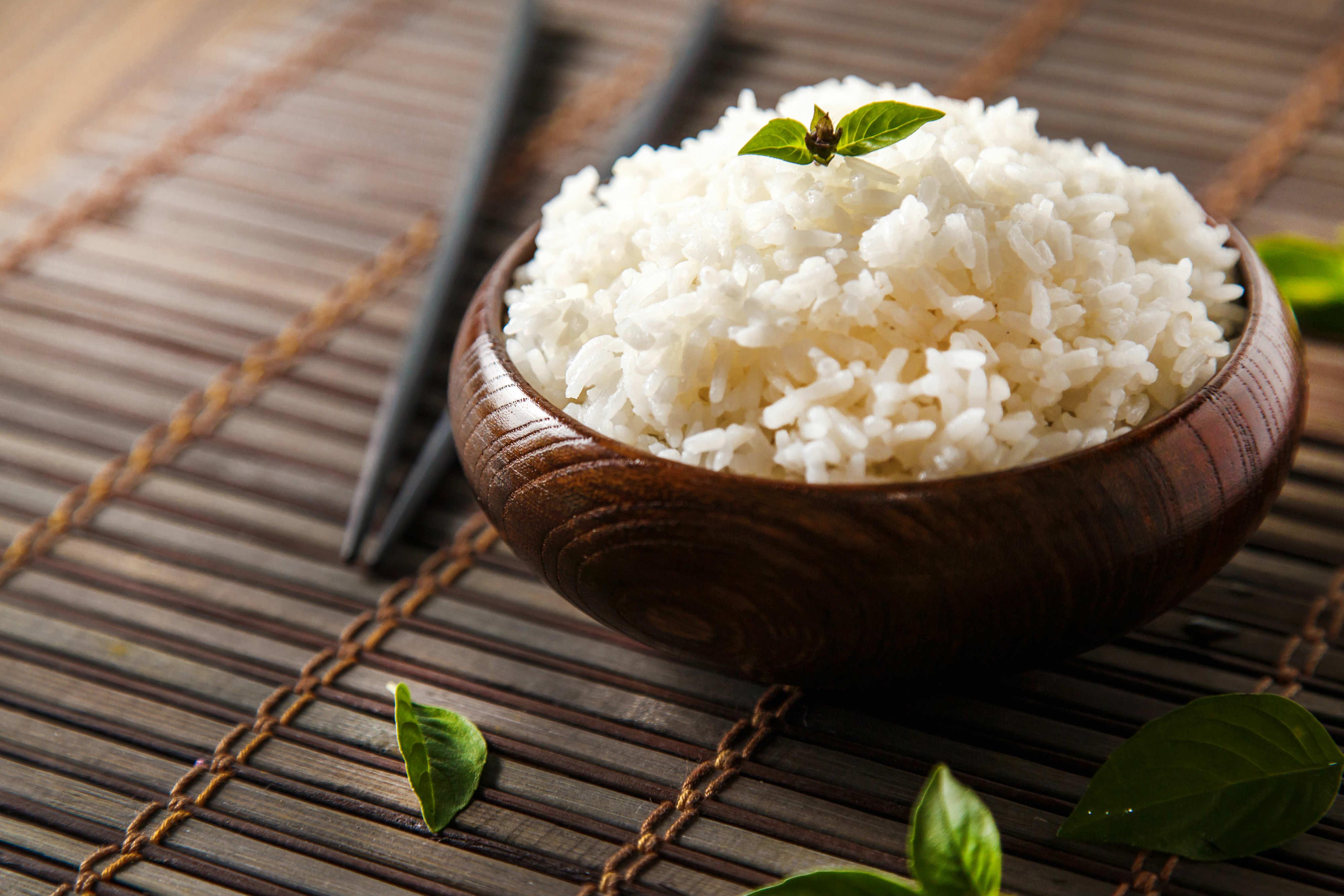 perchè il riso fa bene