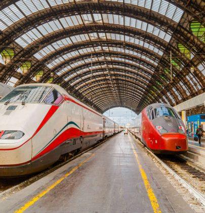 Viaggi in treno, 5 modi per risparmiare con l'acquisto del biglietto. Prima regola: prenotate con qualche giorno di anticipo. Il sito che vende biglietti super scontati