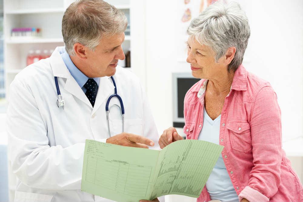 Rimedi naturali menopausa