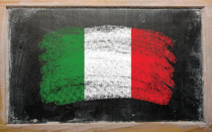 PRESERVARE USO CORRETTO ITALIANO