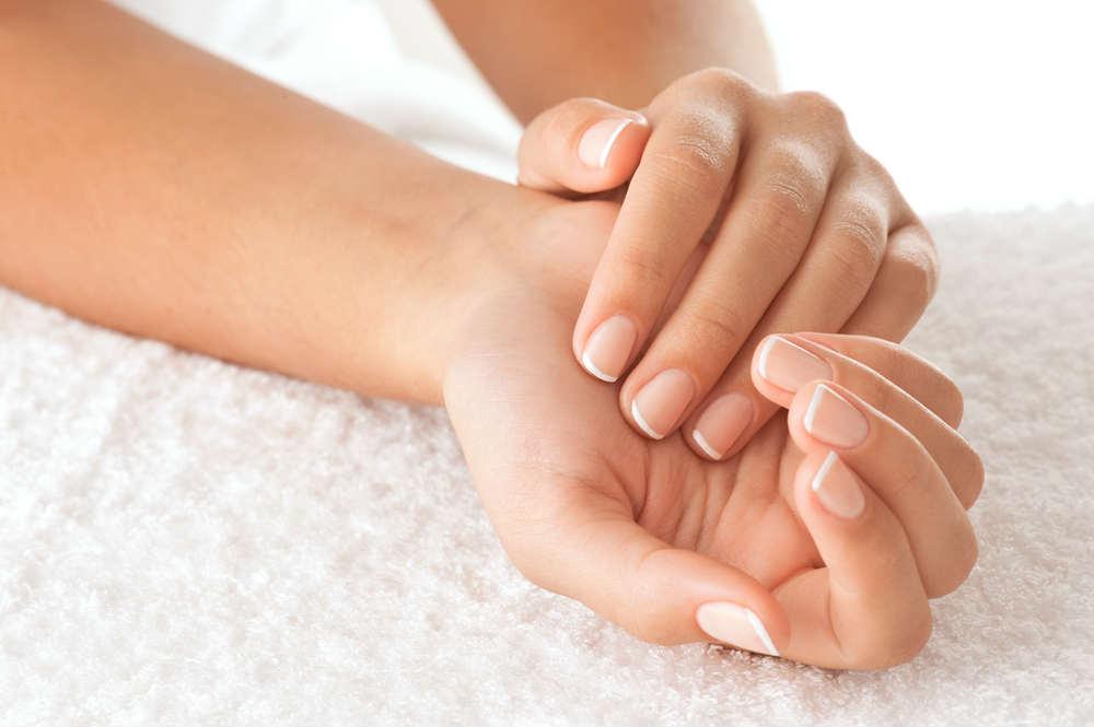 come curare le unghie